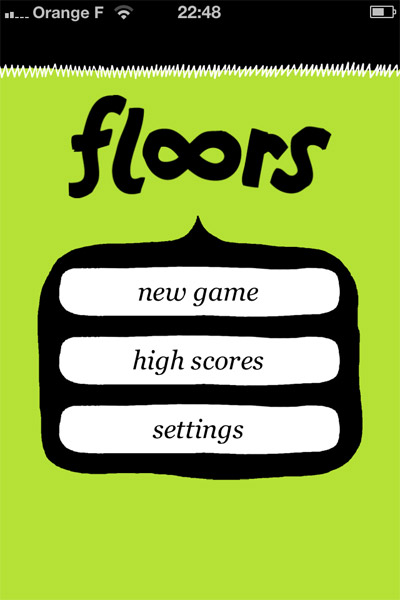 Capture Floors